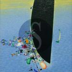 #Messina. Le scalinate dell'arte: Il 21 maggio si inaugura la mostra Messina per Messina