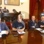 #Messina. Presentato Scout Krono, il nuovo servizio di controllo dei mezzi pesanti