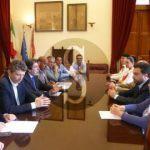 #Messina. Presentato il progetto di promozione Princess Cruises