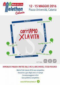 percorso telethon_catania_sicilians_15_5_16