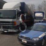 """#Messina. Presentazione del nuovo servizio di controllo dei mezzi pesanti """"Scout Krono"""""""