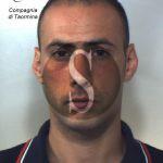 #Graniti. Botte tra cognati, arrestato pregiudicato