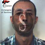 #Letojanni. Follia in un ristorante, arrestato 34enne