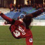 #CalcioMercato. Vittorio Tosto è il nuovo Direttore Sportivo del Messina