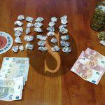 #Riposto. Drive in della droga in un parcheggio, 3 arresti