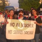 #Messina. Tagli Servizi sociali, timori della FP Cgil
