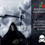 #Sicilia. Inceneritori, si studia un ricorso al TAR