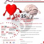 #Messina. Prevenzione gratuita ictus e infarti