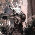 #Messina. Arcidiocesi: la Madonna della Lettera si festeggia il 4