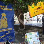 #Messina. La Manta nell'Orto della Meter&Miles