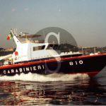 #Vulcano. Disperso in mare 33enne, ricerche serrate