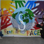 """#Barcellona. Successo del musical """"Venti di pace"""""""