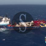 #Sicilia. Migranti, recuperato relitto affondato nel 2015