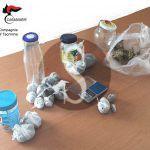 #Savoca. Traffico di droga, arrestato 23enne