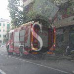 #Messina. Via Garibaldi invasa da uno sciame di api