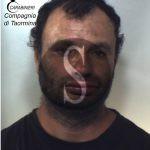 #SantaTeresaRiva. Ruba liquori, arrestato romeno