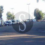 #Messina. Accampamento abusivo accanto Villetta Sabin