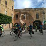 #Sicilia. Tre macchinisti FS in bici contro la fibrosi cistica