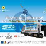 #Messina. Incontro sulla raccolta differenziata rifiuti porta a porta