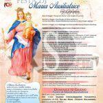 #Messina. Domenica la festa di Maria Ausiliatrice