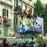 #Messina. Celebrazioni di S. Antonio: la viabilità