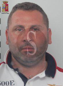 Luigi Tibia, boss mafioso di Giostra