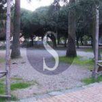 #Messina. Villa Dante, attivato il nuovo impianto di illuminazione