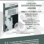 "#Messina. ""Suicidate Attilio Manca"" a Santa Maria Alemanna"