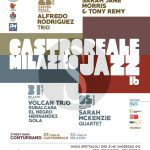 #Musica. Sarah Jane Morris al Castroreale Jazz