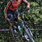 #Ciclismo. Peloro Enduro 3.0, Camedda re dei due mari