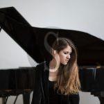 #Trapani. Concerto della pianista Daria Goremykina
