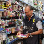 #Pozzallo. Tutela consumatori, maxi sequestro