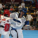 #Taekwondo. International Catania Cup, Tiger's Den fa incetta di ori