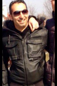Mario Aiello (foto da fb)