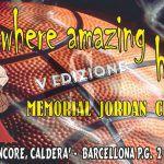#Basket. Tutto pronto per il torneo Jordan Chillemi