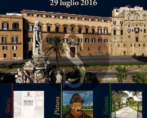 #Cultura. Palermo, Palazzo dei Normanni: il 28 torna la Notte Reale