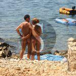 #Gela. Nudo in spiaggia, denunciato 48enne