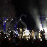 #Musica. La magia di Robert Plant ammalia la Sicilia