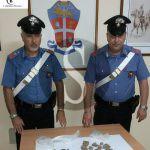 #Messina. Corrieri della droga arrestati dai carabinieri