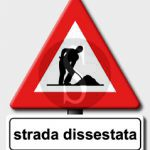 #Messina. Villaggio Gesso: lavori su strada comunale