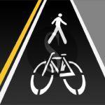 #Messina. Pista ciclopedonale, lavori in ultimazione