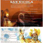 #Messina. Festa di San Nicola: al via le celebrazioni