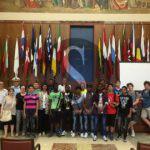#Messina. Interdonato al Progetto Social Camp