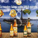 #Messina. Annullo speciale di Poste Italiane per il Birrificio Messina