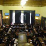 #Messina. Consiglio comunale, nominati i consiglieri Parisi e Iannello