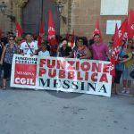 "#Messina. Futuro ex Province, la FP CGIL: ""Basta notizie false"""
