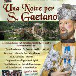 #Messina. La Notte di San Gaetano a Santo Stefano Medio