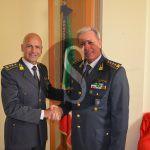 #Messina. Cambio della guardia al Gruppo Aeronavale GdF