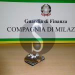 #Milazzo. Arrestato turista toscano sorpreso con droga