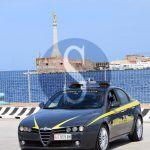 #Messina. Finanziere fuori servizio sventa una rapina